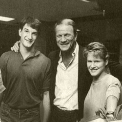 the life and career of barry switzer But barry switzer made one thing clear on tuesday -- it was jimmy, not  for  them in the contracts, and go on about their business and live their life  we don' t give a damn whether anybody else thought we got the job done.